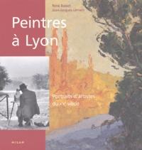 Jean-Jacques Lerrant et René Basset - .