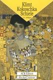 Jean-Jacques Lévêque - Gustav Klimt - Oskar Kokoschka - Egon Schiele - Un monde crépusculaire.