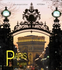 Jean-Jacques Lévêque - Paris plaisir.