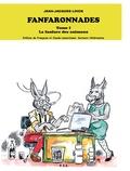 Jean-Jacques Linck - Fanfaronnades Tome 1 : La fanfare des animaux.