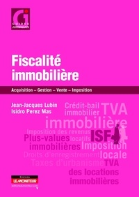 Galabria.be Fiscalité immobilière - Acquisition - Gestion - Vente - Imposition Image