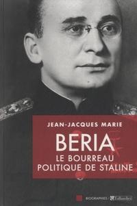 Beria - Le bourreau politique de Staline.pdf