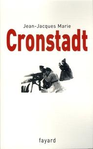 Jean-Jacques Marie - Cronstadt.