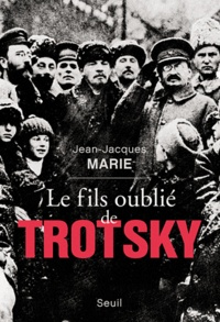 Histoiresdenlire.be Le fils oublié de Trotsky Image