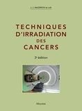 Jean-Jacques Mazeron - Techniques d'irradiation des cancers.