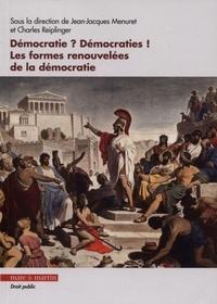 Démocratie ? Démocraties! - Les formes renouvelées de la démocratie.pdf