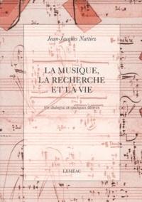 Jean-Jacques Nattiez - .
