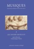 Jean-Jacques Nattiez et  Collectif - Musiques, une encyclopédie pour le XXIe siècle - Volume 2, Les savoirs musicaux.