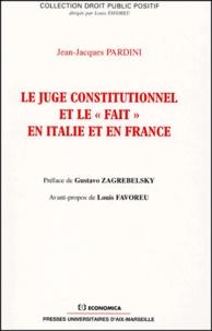 Jean-Jacques Pardini - .