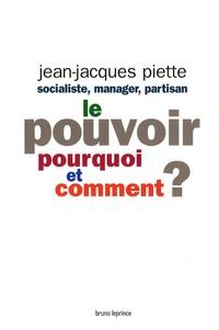 Accentsonline.fr Le pouvoir - Pourquoi et comment ? Image