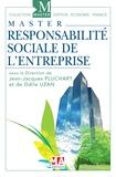 Jean-Jacques Pluchart et Odile Uzan - Responsabilité sociale de l'entreprise - Etudes de cas.