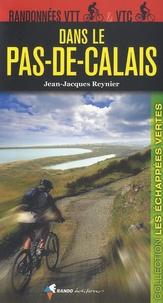Jean-Jacques Reynier - Randonnées VTT & VTC dans le Pas-de-Calais.