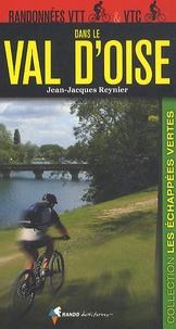 Jean-Jacques Reynier - Randonnées VTT & VTC dans le Val d'Oise.