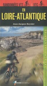 Jean-Jacques Reynier - Randonnées VTT & VTC en Loire-Atlantique.