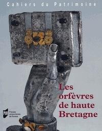 Les orfèvres de haute Bretagne.pdf