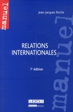 Jean-Jacques Roche - Relations internationales.