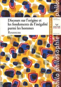 Histoiresdenlire.be Discours sur l'origine et les fondements de l'inégalité entre les hommes Image