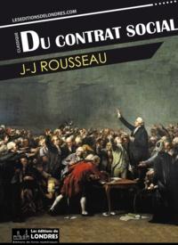 Livres gratuits à télécharger pour allumer le feu Du contrat social (French Edition) 9781910628140 RTF