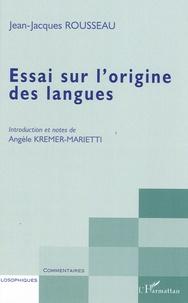 Essai sur lorigine des langues.pdf