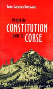 Jean-Jacques Rousseau - .