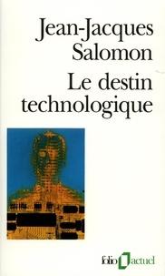 Le destin technologique.pdf