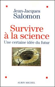 Jean-Jacques Salomon - .