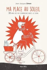 Coachingcorona.ch Ma place au soleil - 30 ans de vie commune avec le sida Image