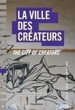 Jean-Jacques Terrin - La ville des créateurs - Berlin, Birmingham, Lausanne, Lyon, Montpellier, Montréal, Nantes.