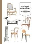 Jean-Jacques Trautwein - Histoire des sièges.