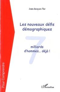 Openwetlab.it Les nouveaux défis démographiques - 7 milliard d'hommes ... déjà! Image