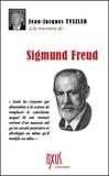 Jean-Jacques Tyszler - Sigmund Freud.