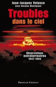 Jean-Jacques Velasco et Jean-Jacques Velasco - Troubles dans le ciel.