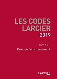 Droit de l'environnement - Jean-Jacques Willems |