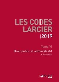Jean-Jacques Willems - Droit public et administratif - 2 volumes.