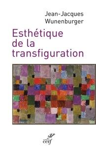Jean-Jacques Wunenburger et Jean-Jacques Wunenburger - Esthétique de la transfiguration - De l'icône à l'image virtuelle.