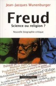Deedr.fr Freud - Science ou religion ? Image