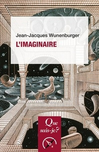 Jean-Jacques Wunenburger - L'imaginaire.