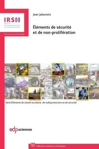 Coachingcorona.ch Eléments de sécurité et de non-prolifération Image