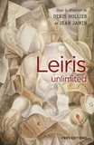 Jean Jamin et Denis Hollier - Leiris unlimited.