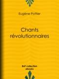 Jean Jaurès et Jean Allemane - Chants révolutionnaires.