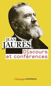 Jean Jaurès - Discours et conférences.