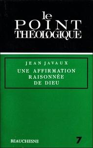 Jean Javaux - .