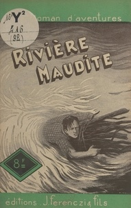 Jean Jilbucq - Rivière maudite.