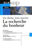 Jean-Joël Duhot et Claire Hauchard - La recherche du bonheur.
