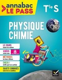 Jean-Joël Teixeira et Valérie Teixeira-Castex - Physique-chimie Tle S - Pour réviser le bac en grand format.