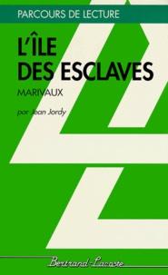 Jean Jordy - L'île des esclaves, de Marivaux.