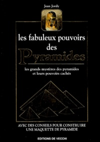 Goodtastepolice.fr LES FABULEUX POUVOIRS DES PYRAMIDES. Les pouvoirs cachés des pyramides Image