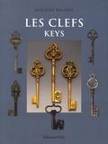 Jean-Josef Brunner - Les clefs - Edition bilingue français-anglais.