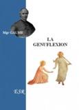 Jean-Joseph Gaume - La génuflexion.