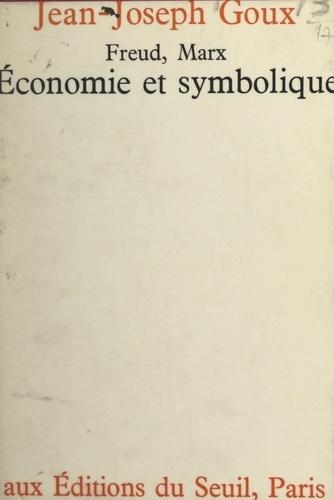 Économie et symbolique : Freud, Marx